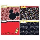 Eureka Mickey Color Pop! File Folders