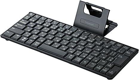 Elecom Smartphone/Tablet Teclado Bluetooth [inalámbrico ...