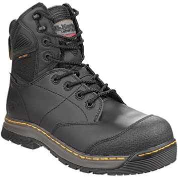 Dr Martens Mens Torrent ST8tie New Dallas B200 Thinsulate Hydro Boots