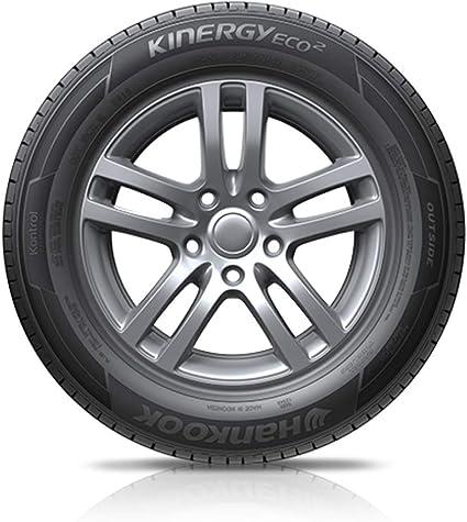 Hankook Kinergy Eco 2 K435 195 65r15 91h Sommerreifen Auto
