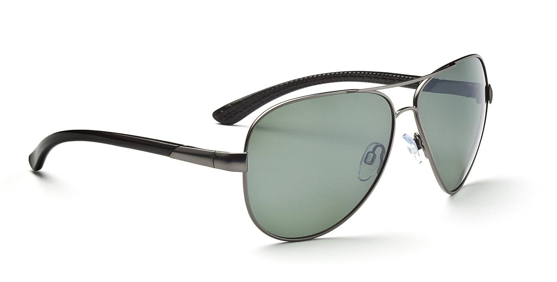 Optic Nerve Arsenal Sunglasses Polarized Grey 21293