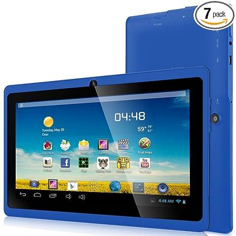 Amazon.com: Zeepad 7DRK-Q-Blue 7Drk-Q, 7
