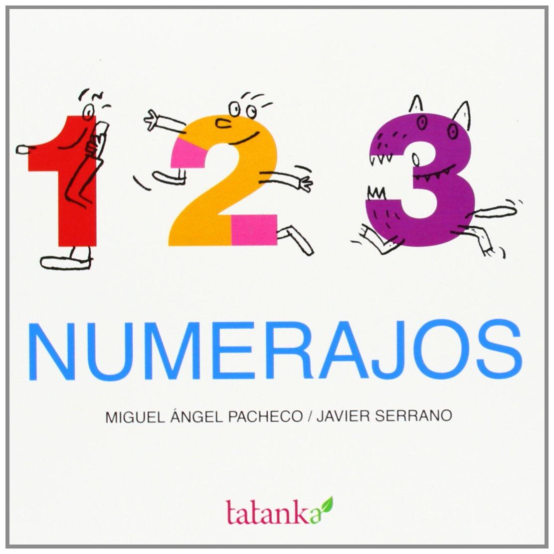 Read Online Numerajos ebook