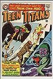 Teen Titans #1 Fine+ DC