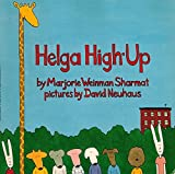 img - for Helga High-Up (Paperback 1988) book / textbook / text book