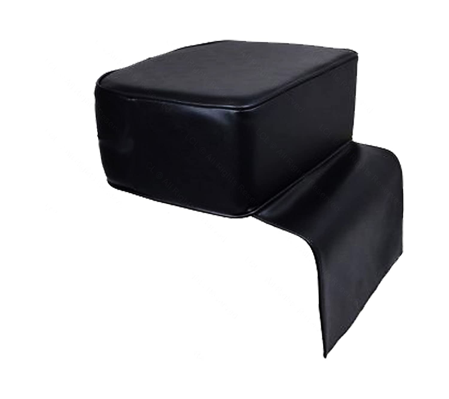 LCL Beauty Childrens Salon Chair Booster Seat
