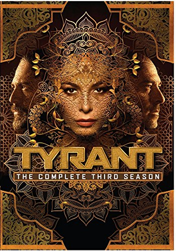 DVD : Tyrant: The Complete Season 3
