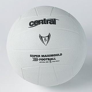 centrale calcio allenamento sport super Maximould 18pannello bianco palla da calcio