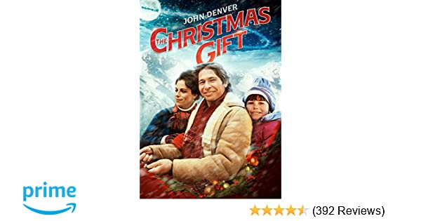 Amazon.com: The Christmas Gift: John Denver, Jane Kaczmarek, Edward ...
