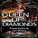 Queen of Diamonds Audiobook by Frank Zafiro, Jim Wilsky Narrated by Johnny Peppers