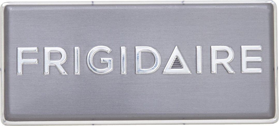 Electrolux 242016301 Nameplate Frigidaire