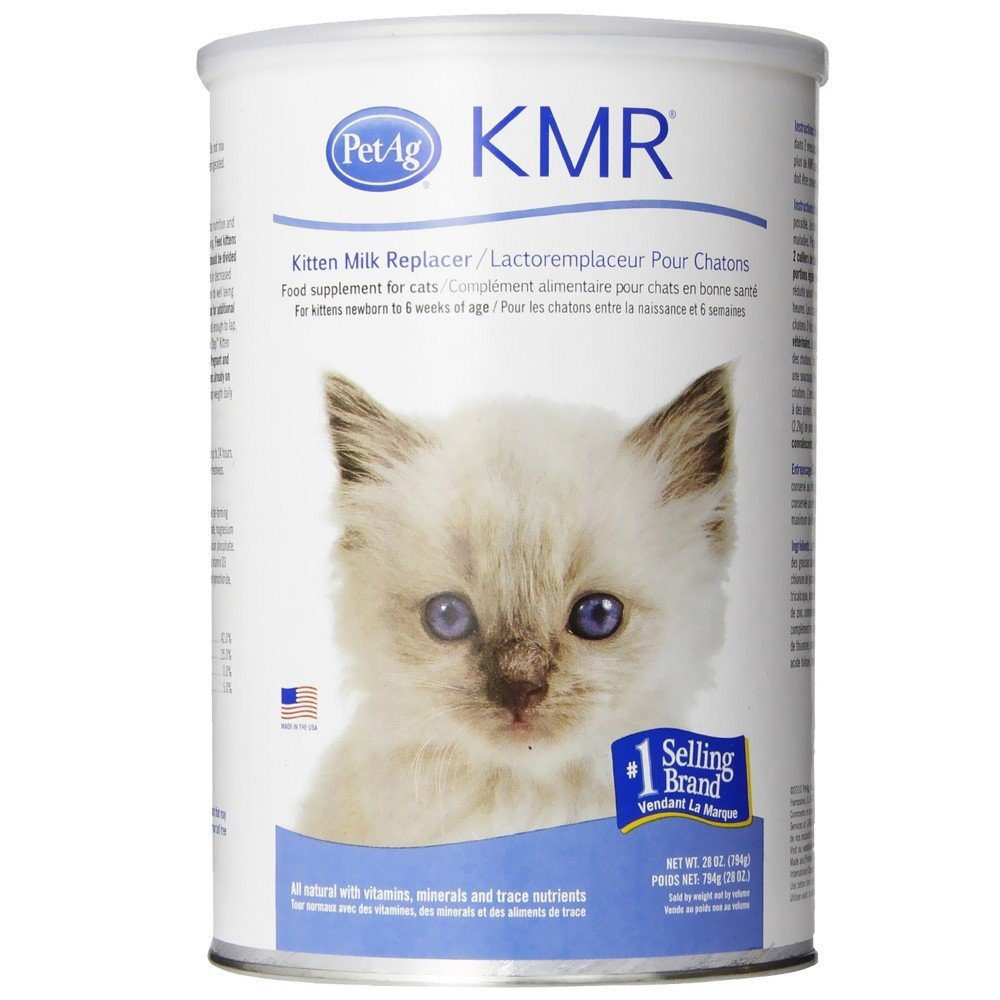 KMR - 28 oz Powder - for Kittens