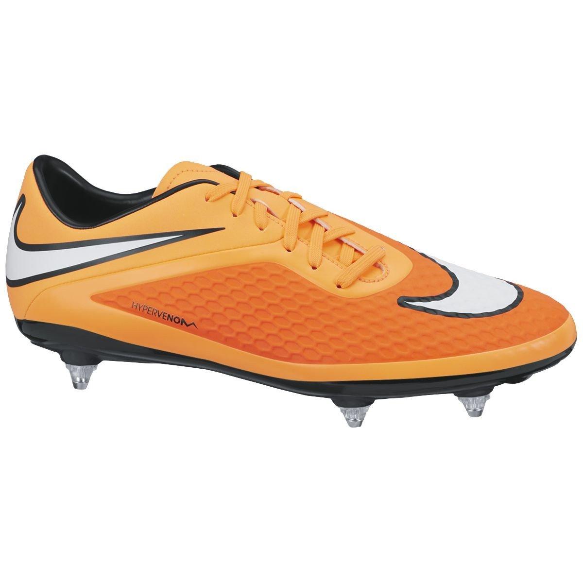 buying new undefeated x latest design Nike Hypervenom Phelon SG Fussballschuhe hyper crimson-white ...