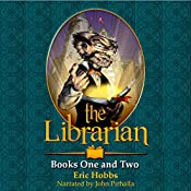 The Librarian, Books One and Two | Eric Hobbs