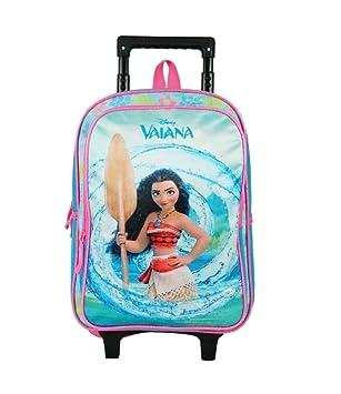 Amazon.com: Bagtrotter VAINI08EXPLO Vaiana Backpack Trolley ...