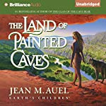 The Land of Painted Caves: Earth's Children, Book 6 | Jean M. Auel