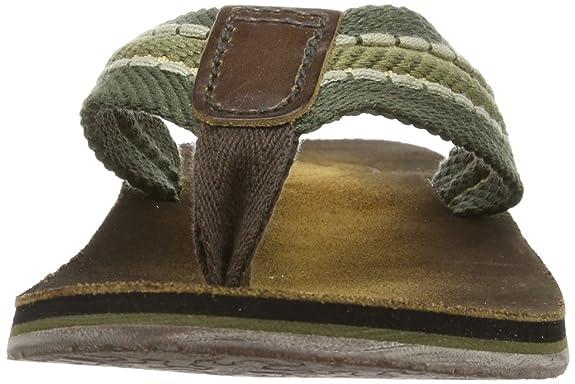 Clarks Warley Cory 203585747 Herren Zehentrenner: Amazon.de: Schuhe &  Handtaschen