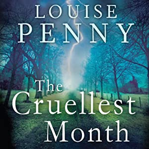 The Cruellest Month Audiobook