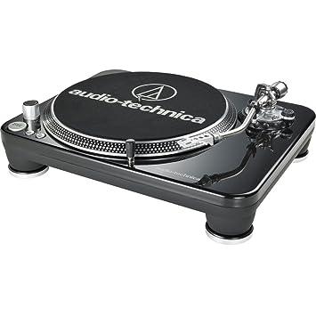 Amazon.com: Audio-Technica at-lp240-usb direct-drive ...