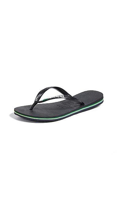 cc22ede12 Havaianas Women s Slim Brazil Flip Flops