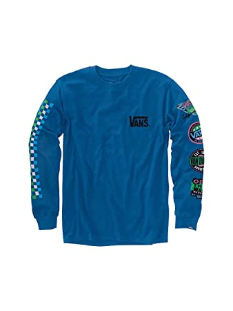 eea2037a14 Sweater Men Vans California Native Sweater  Amazon.co.uk  Clothing