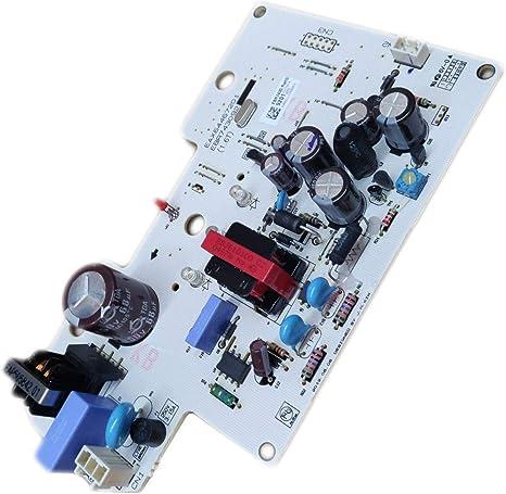 Placa de potencia para aspirador robot EBR743092 LG: Amazon.es ...
