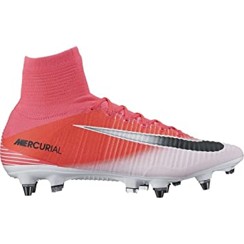 low priced 8893d b9162 Nike 831956 601 Mens Mercurial Superfly V (Performance Line Pro), 44 (EU)  Amazon.co.uk Sports  Outdoors