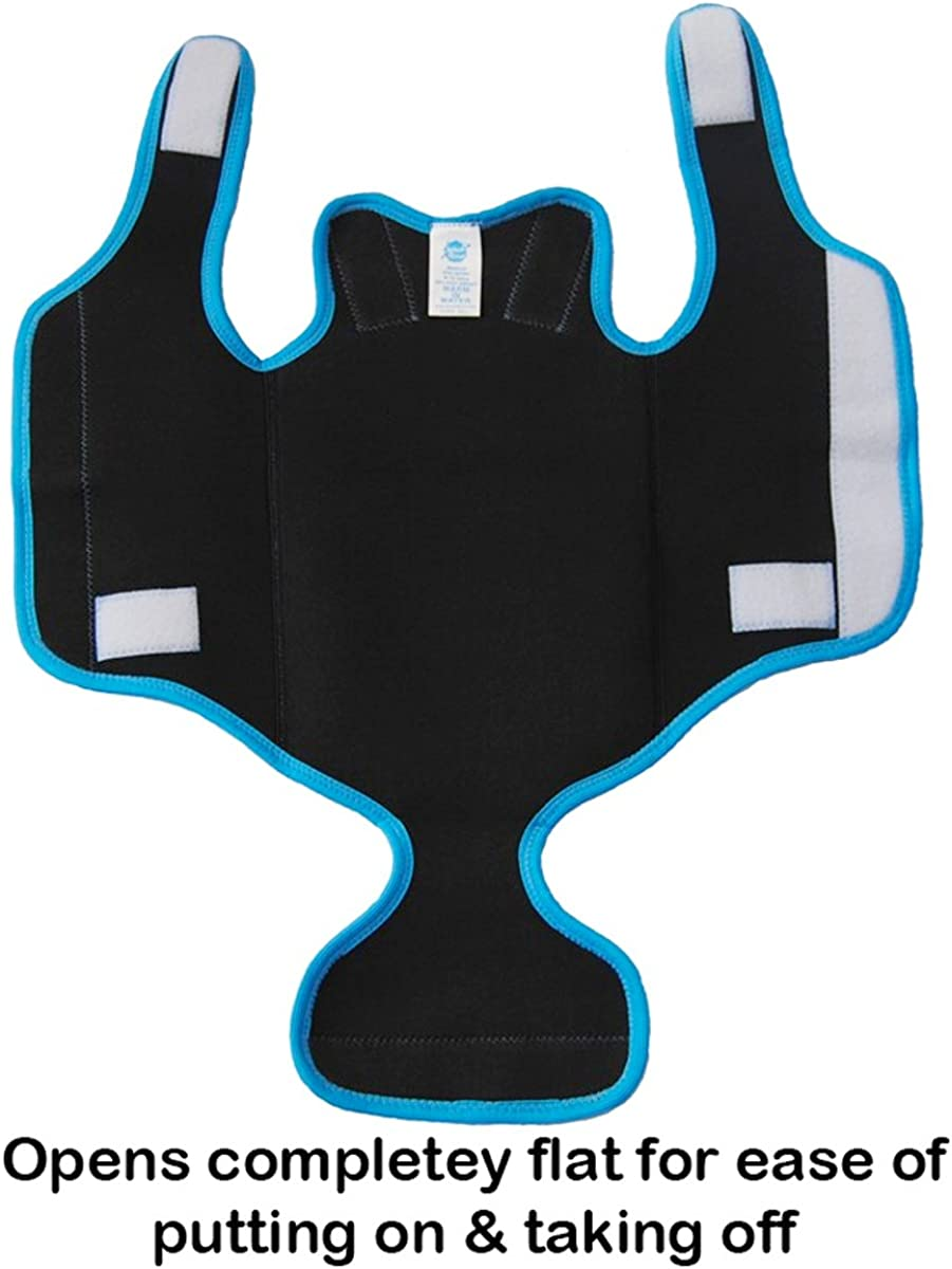 Surfs Up Splash About Baby Wrap Wetsuit 18-30 Months