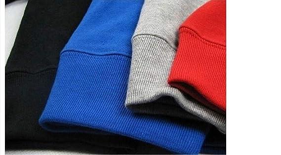 Amazon.com: WEEKEND SHOP Hoodie Anime Sweatshirt Men Uzumaki Naruto Clothing Hip hop Mens Hoodies: Clothing