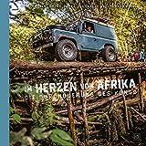 Im Herzen von Afrika: Die Durchquerung des Kongo