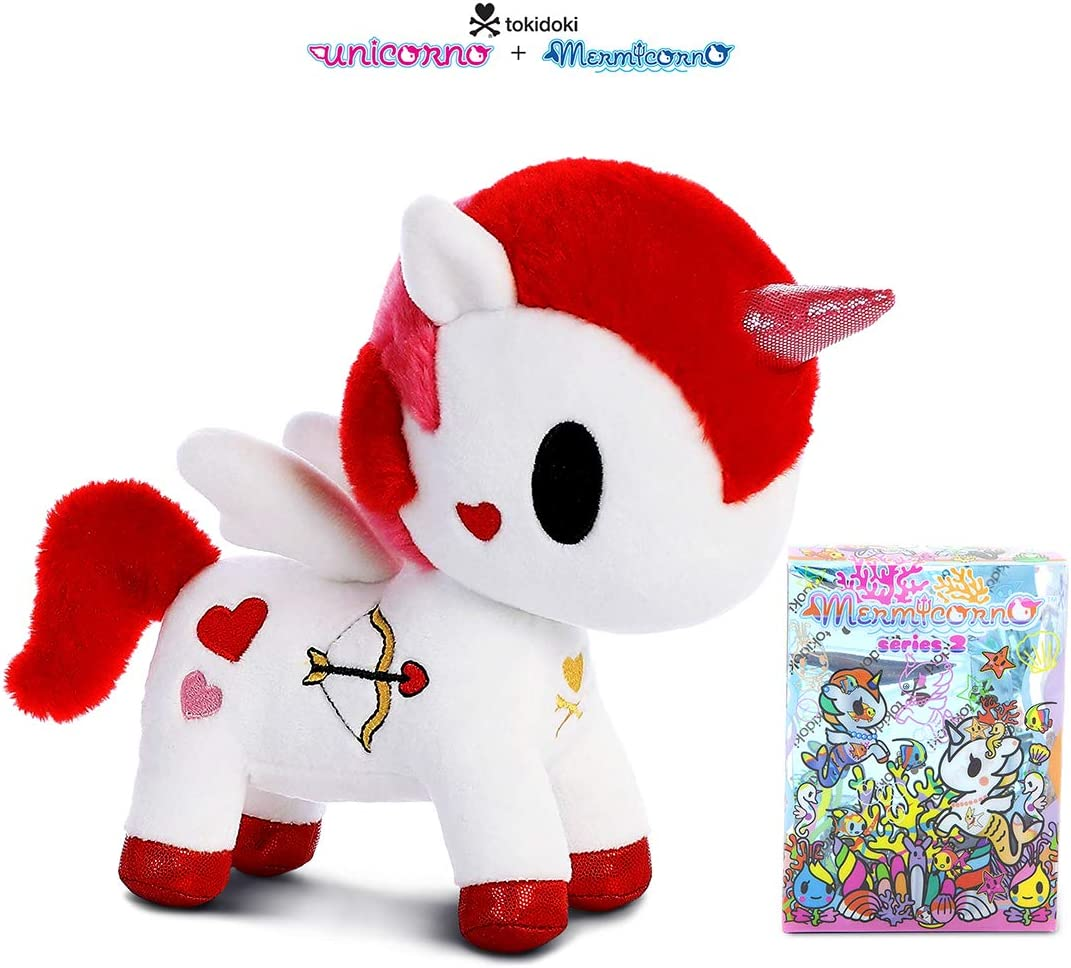 Tokidoki Unicorno Series 7 Mystery Blind Box Figure 4 Blind Boxes Nouveau Toys