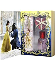 Disney Beauty and The Beast for Kids Gift Set Eau de Toilette Spray, 3 Count