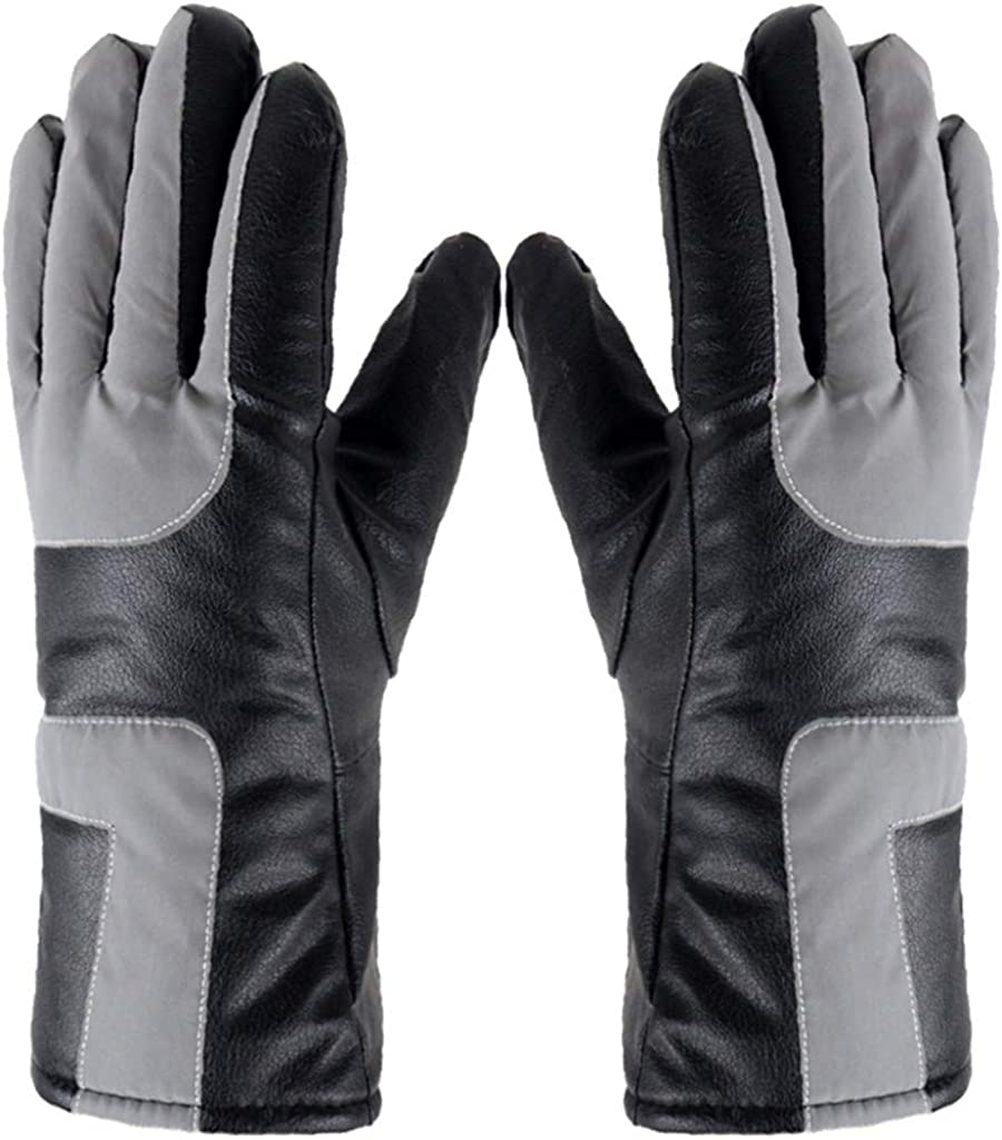 Waterproof Gloves Anti-slip...