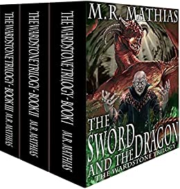 The Complete Wardstone Trilogy (The Wardstone Trilogy Book 0) by [Mathias, M. R.]