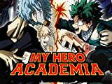 My Hero Academia, Season 3, Part 1 (Simuldub)