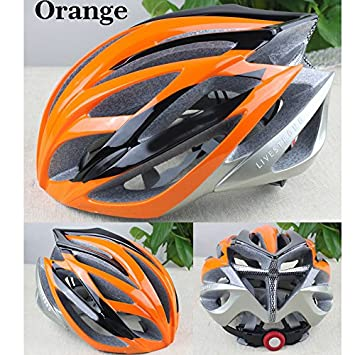 Para hombre bicicleta casco bicicleta adulto Road EPS de carbono ...