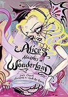 Alice's Adventures In