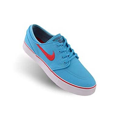 41bc5506d53 Image Unavailable. Image not available for. Color  NIKE Zoom Stefan Janoski  Cnvs Mens Skateboarding Shoes ...