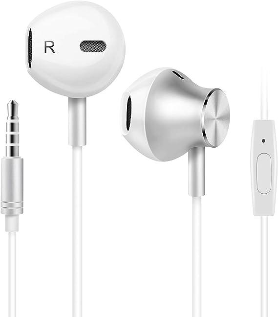Wired Headphones