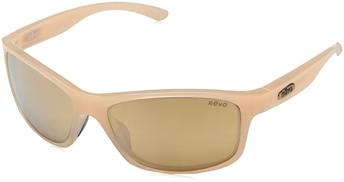 c9fbd6dfce Image Unavailable. Image not available for. Color  Revo Re 4071 Harness  Wraparound Polarized Wrap ...
