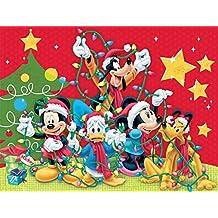 Ceaco Disney Family Christmas Puzzle (400 Piece)