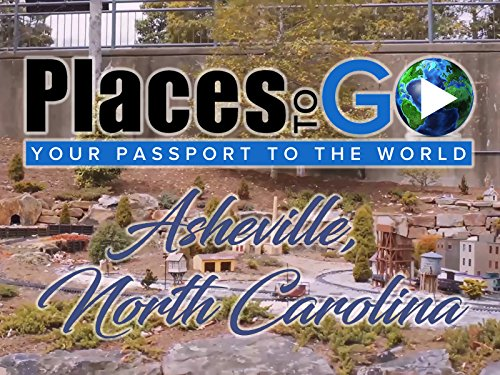 Asheville Nc - Places To Go - Asheville, North Carolina