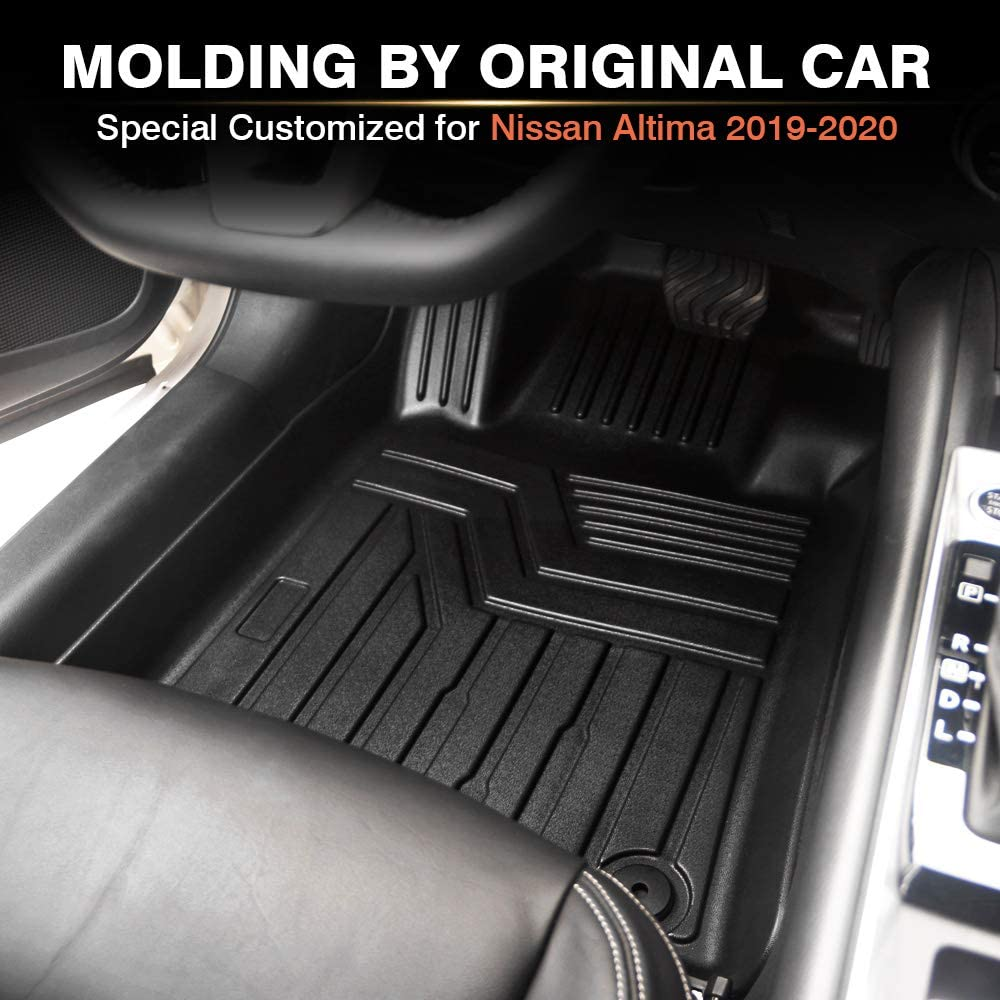 2003 GMC Envoy XL Grey Loop Driver /& Passenger Floor GGBAILEY D3160A-F1A-GY-LP Custom Fit Car Mats for 2002