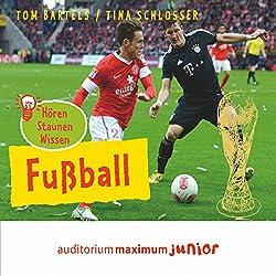 Fußball (Hören, Staunen, Wissen)