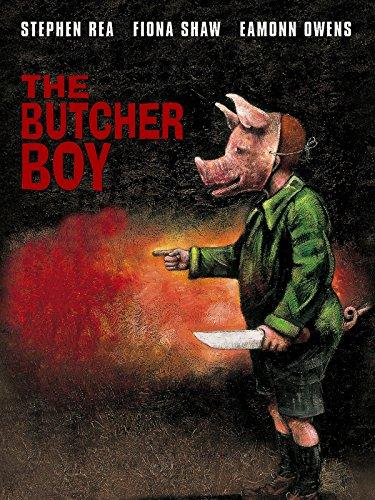 the butcher boy essay