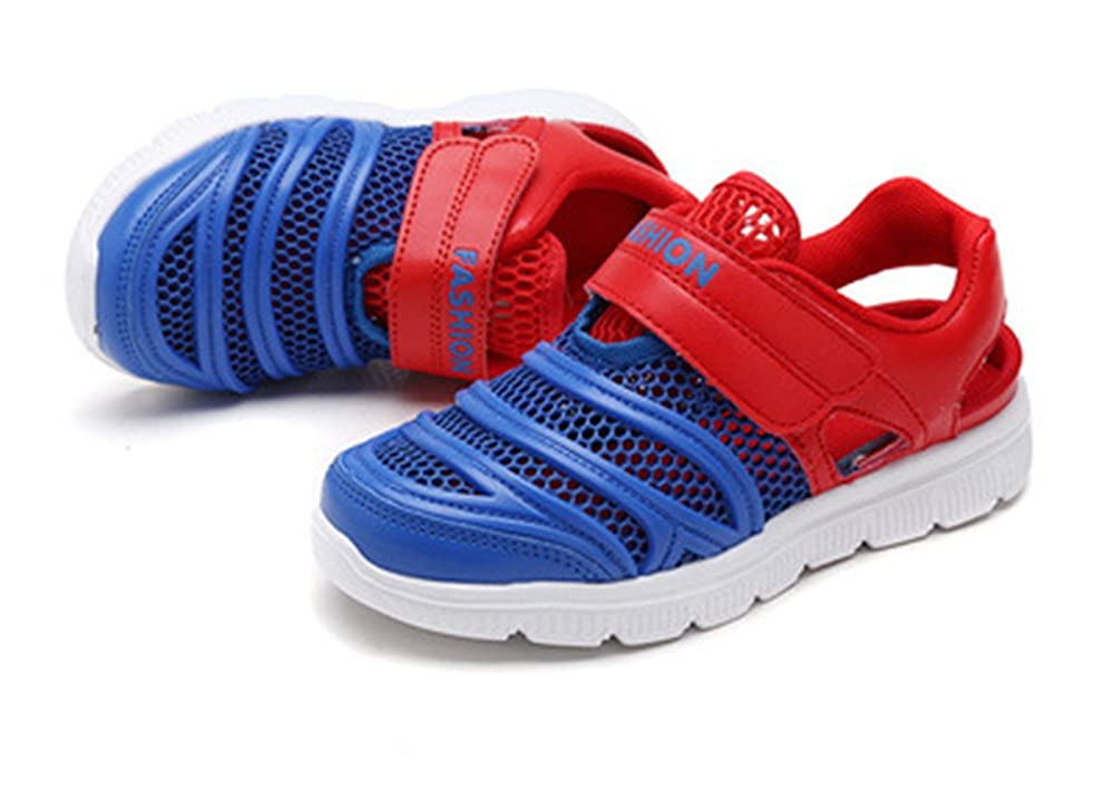 Boys /& Girls Quick Dry Closed Toe Water Sneakers