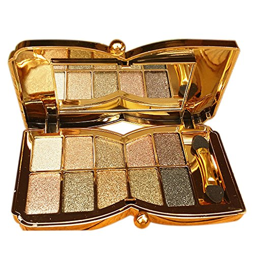 Eye Shadow - TOOGOODiamond Bright Colorful Makeup Eye Shadow