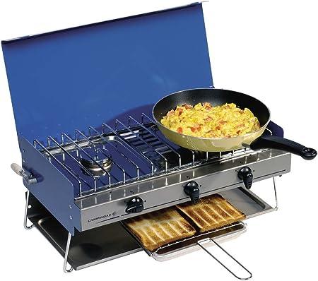 Campingaz - Cocina portátil para Camping
