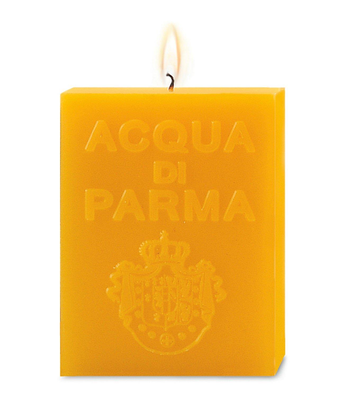 Acqua Ultra-Cheap Deals Di Parma Candle Sale price - 1000g 34.7oz Colonia Yellow Cube