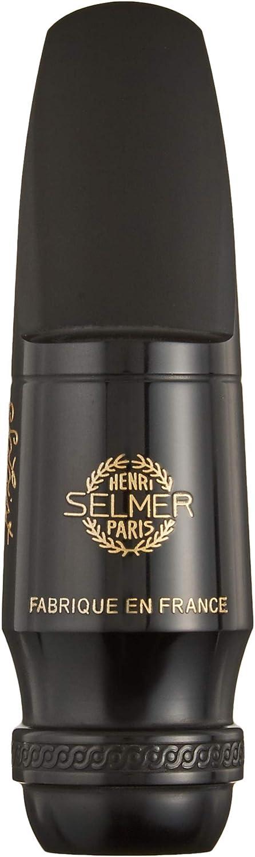 Selmer Paris Soloist C* Alto Saxophone Mouthpiece